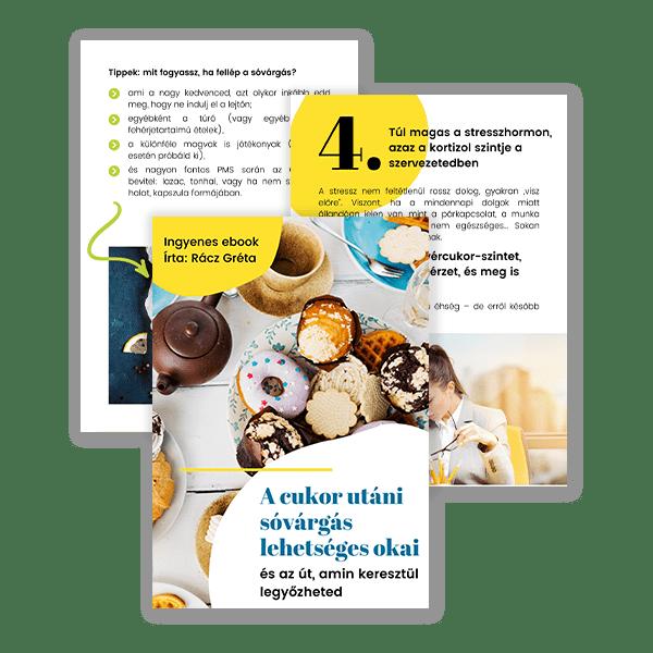 Racz Greta Eletmodvaltas Egyszeruen Taplalkozasi Tanacsadas Ebook Cukorsovargas Okai 3